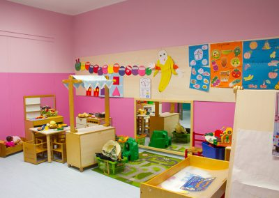 Follador Nursery School