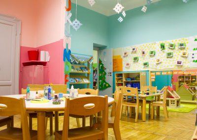 Follador Nursery School